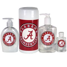 Alabama Shower Curtains | Alabama Crimson Tide 72u201d X 70u201d Crimson Tide  Collegiate Shower