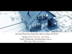 Chuyên xin phép xây dựng quận thủ đức - 0934.723.422 - Mr.Hùng