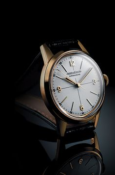 Jaeger LeCoultre Geophysic 1958 Watch
