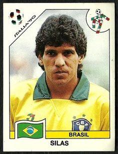 Silas - Brazil