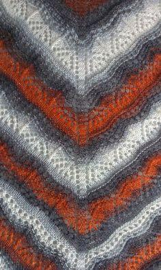 Lanka, puikot ja inspiraatio: Kuura Neck Wrap, Knitted Shawls, Baby Knitting Patterns, Fiber Art, Ravelry, Cowl, Pullover, Blanket, Crochet