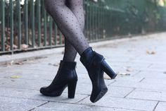 Boots Luisa Exclusif Chaussures - http://www.exclusifchaussures.fr/bottines-femme-luisa-831.htm