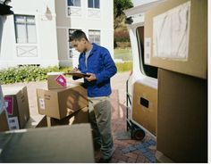 Man With Van  offers various services including house removals, handyman, rental vans, storage, packing, collection and delivery. We are most reliable company that is working for more than ten years.