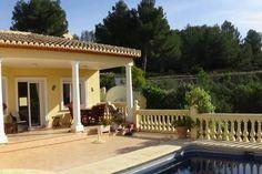 villa with private swimming pool xabia for sale