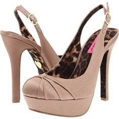 These shoes are adorable and something I could actually wear..