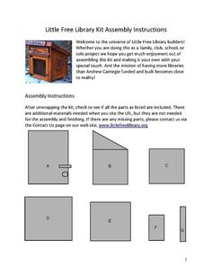 1000 images about little free library on pinterest for Small house design book pdf