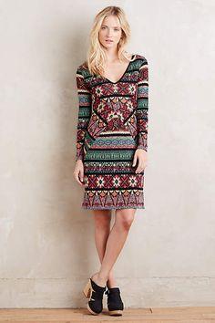 Tinhara Sweater Dress - anthropologie.com