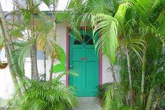Driftwood Inn, Sanibel Island, Florida.
