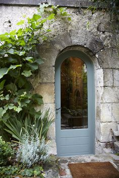 Front door / entry design ideas (Photos from the archive)