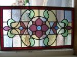 Glass art Photography - - Stained Glass art With Glue - Broken Glass art Crafts - Modern Stained Glass, Stained Glass Flowers, Stained Glass Crafts, Faux Stained Glass, Stained Glass Designs, Stained Glass Patterns, Stained Glass Windows, Leaded Glass, Victorian Stained Glass Panels