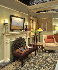 30 Alicia Florrick Apartment Ideas Good Wife Apartment Interior