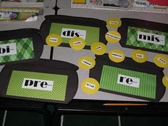 prefixes-made this today for myself and my team as well! Hope the kids like it!