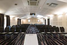 Moulin De Vernegues - Salle de réunion. Aix En Provence, Pont Royal, Chateau Hotel, Architecture Classique, Hotel Restaurant, Le Moulin, Conference Room, Spa, Furniture
