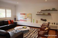 Entertainment Units | Interfar - Residential