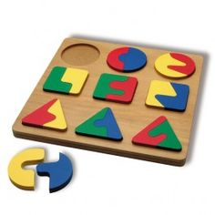 Montessori Part-Whole Perception Puzzle: Toys & Games Cnc Laser, Baby Toys, Kids Toys, Wood Projects, Projects To Try, Alzheimers Activities, Woodworking For Kids, Montessori Materials, Elderly Care
