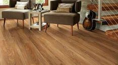 hardwood, it is impenetrable to hurt from dampness and can be effortlessly treated with a steam cleaner. Without worrying about hurting the floor. Grey Vinyl Flooring, Vinyl Flooring Bathroom, Bathroom Vinyl, Kitchen Vinyl, Types Of Hardwood Floors, Engineered Hardwood Flooring, Laminate Flooring, Flooring Ideas, Cleaning Wood Floors