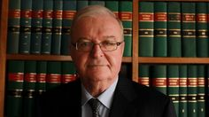 The NSW Chief Justice has called upon lawyers to publicise and criticise the government's wholesale removal of legal safeguards and protections.