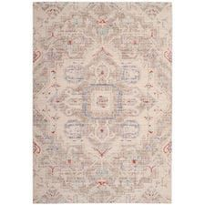 Dover Gray & Ivory Rugs