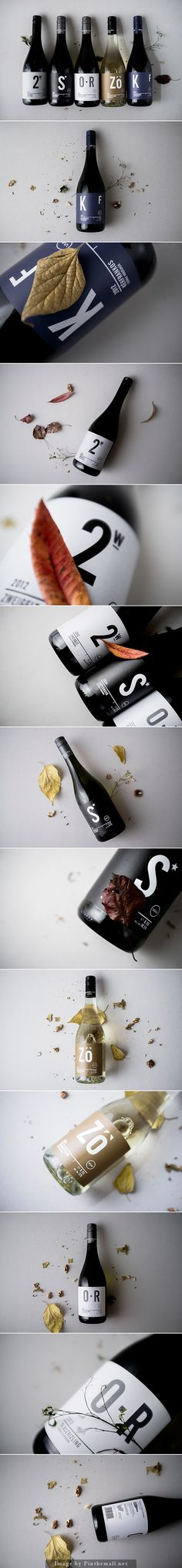 Winelife #wine PD #packaging #label