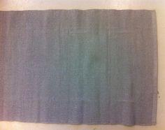 Plastic tæppe i grå - Plastic tæppe i grå - Din tæppekæde.dk