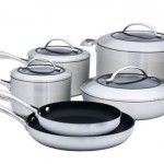 Scanpan CTX ReviewCeramic Cookware Reviews