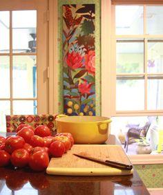 kitchen colors!