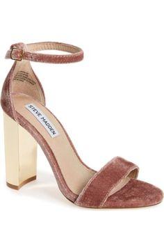 c8b1d8b1f28 Steve Madden Carrson Strappy Sandal (Women)