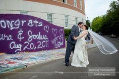 Laura and Josh's Athens OhioWedding - Wedding Photography Blog -