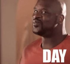 Shaq Humoral GIF - Shaq Humoral Humpday - Discover & Share GIFs Memes Lol, Funny Memes, Hilarious, Funny Gifs, Memes Celebridades, Reaction Pictures, Funny Pictures, Funny People, Hilarious Pictures