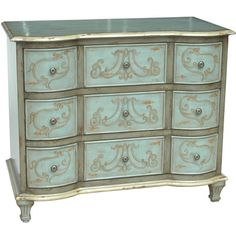 Found it at Wayfair - Thecle 3 Drawer Chest
