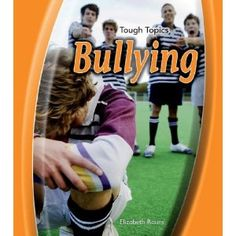 Describes what bullying is, who it affects, and how it can be prevented. Explains why some children are bullies and how to avoid being bullied.  By  Elizabeth Raum. Ages 6-9