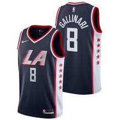 Basketball Uniforms, Basketball Jersey, Nba Online, La Clippers, Sports Teams, Finals, Youth, Shorts, Nike