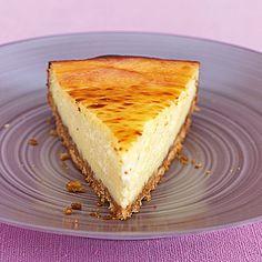 American Cheesecake Rezept   Küchengötter