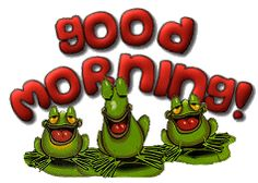 Good Morning Animated Clip Art | Home [freecodesource.com]