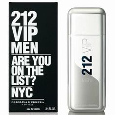 Perfumery and Cosmetics Perfume 212 Vip, Perfume Carolina Herrera, Carolina Herrera 212 Vip, Best Fragrance For Men, Best Fragrances, Perfume And Cologne, Best Perfume, Perfumes Bvlgari, Best Mens Cologne
