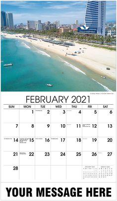 Da Nang, Vietnam, on the East Vietnam Sea Calendar App, Us Holidays, Free Advertising, Da Nang, Upcoming Events, North America, Vietnam, Digital Marketing, Surfing