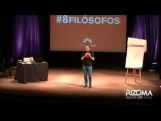 Spinoza | Por Darío Sztajnszrajber - YouTube