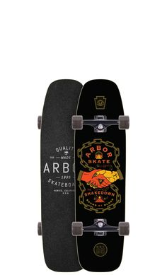 Skateboards | Arbor Collective