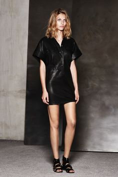 Iro Spring 2015 Ready-to-Wear - Collection - Gallery - Look 1 - Style.com