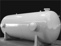 ASME Boiler and Pressure Vessel Code | Little_PEng