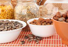Para alimentarte de forma sana y saludable no es necesario el consumo de carne.