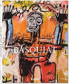 Basquiat: Leonhard Emmerling  From the streets of New York to the walls of its most prominent galleries, young graffiti artist Jean-Michel Basquiat (1960-1988) was catapulted to international fame in his early 20s and died of a drug-overdose at 27. The subject of a feature film by fellow artist Julian Schnabel, Basquiat is one of the most admired artists to emerge from the 1980s art boom. This book explores his short but prolific career.