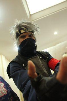 Kakashi Hatake Hokage, Gloves, Cosplay, Leather, Fashion, Moda, Fashion Styles, Fashion Illustrations