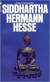 One of the books that helped me to look outside beyond my childhood belief system. I read it in high school and it hit me hard. It's the story of a man set out in search of enlightenment and willing to leave everything he thinks he needs in life to achieve it.