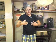 TPRS Ben Slavic Video #5 - Circling - YouTube