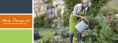 Common gardening tasks, such as digging, planting, weeding, mulching and raking can cause stress and strain on muscles and joints, especially for seniors or those who are normally sedentary. The shoulders, back, neck and knees are prime targets. Following these tips can help you minimize the risk of injury.