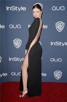 Miranda Kerr - Emilio Pucci