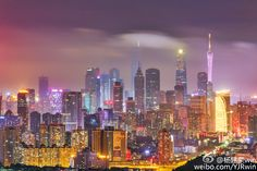 GUANGZHOU | CTF Finance Centre | 530m | 1739ft | 111 fl | T/O - Page 154 - SkyscraperCity