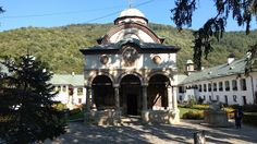 Little things: Little things about Cozia Monastery from Valcea Co...