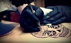 Resultado de imagem para tatuagens de caveiras